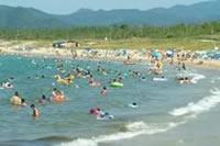 葛の浜海水浴場